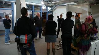 Iraqimemorial curator workshop