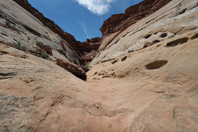 Lost Angel Canyon
