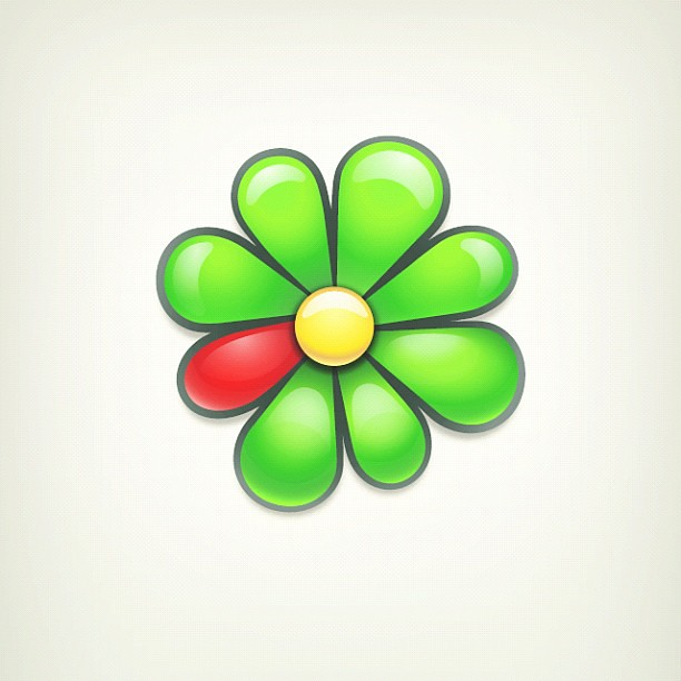 Spring is coming    I still remember my #icq number  ^^   Flickr