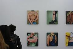 RijksakademieOPEN 2011: Julien Beneyton