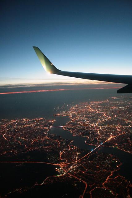 Magic Istanbul panorama
