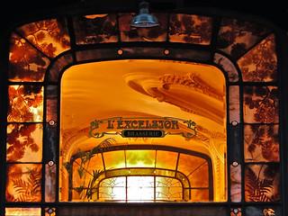 Brasserie Excelsior