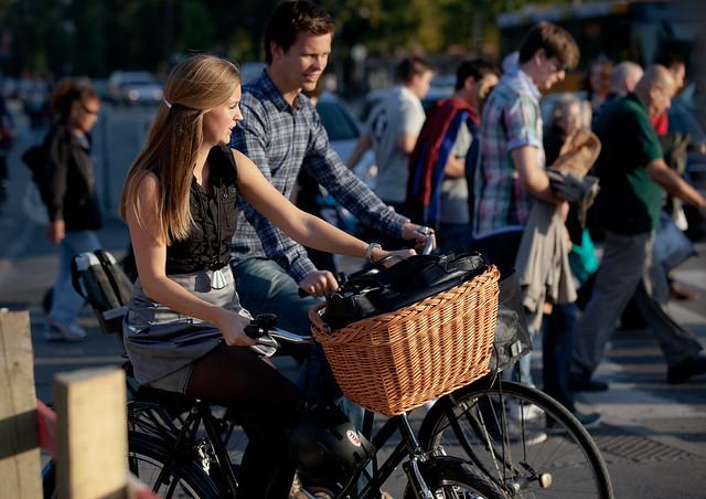 Copenhagen Bikehaven by Mellbin - Bike Cycle Bicycle - 2011 - 2359