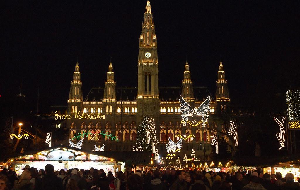 Frohe Weihnachten Wikipedia.Advent 2011 In Wien De Wikipedia Org Wiki Wien Www Wien Gv