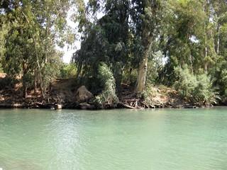 Río Jordán   by b1mbo
