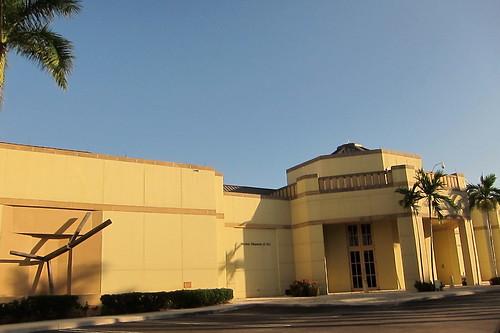 West Palm Beach: Norton Museum of Art