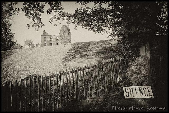 Oradour Sur Glane - Village Martyr