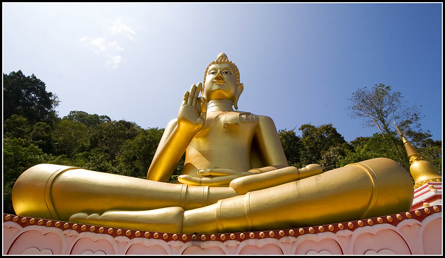 "The ""Other"" Phuket Big Buddha"