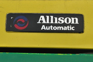 GM Allison Automatic Transmission (edited) | by MasterOfBP