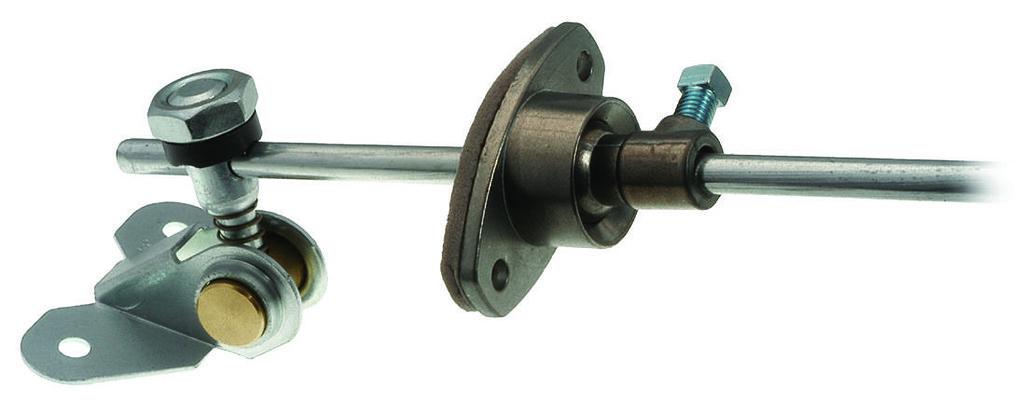 Splitter Damper Bracket Assembly