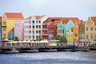 Willemstad Harbor, Curaçao | by meckert75