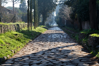Via Appia Antica | by LisArt