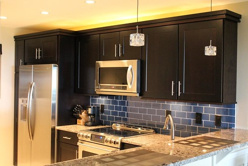 Kitchen Remodel | by ArmchairBuilder.com