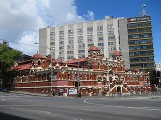Melbourne City Baths 01