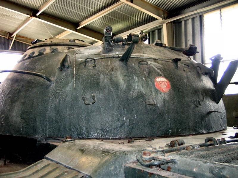 Type 59 (NVA) 1