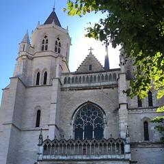 Kathedrale von Dijon