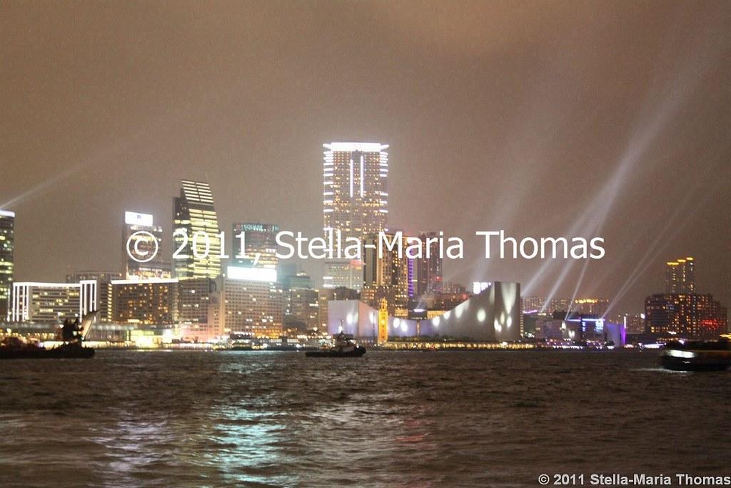 LIGHTS OF HONG KONG 014