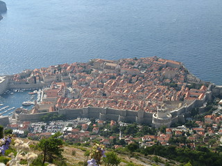 View of Dubrovnik | by mk_myles