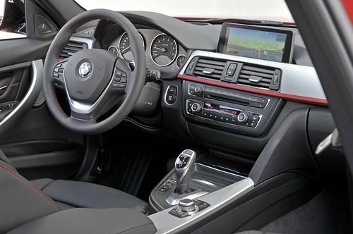 2012_BMW_3_Series....012 Photo
