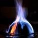 Flaming Pud (24/365)