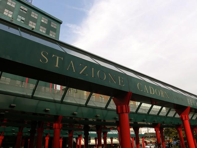 Stazione Cardona