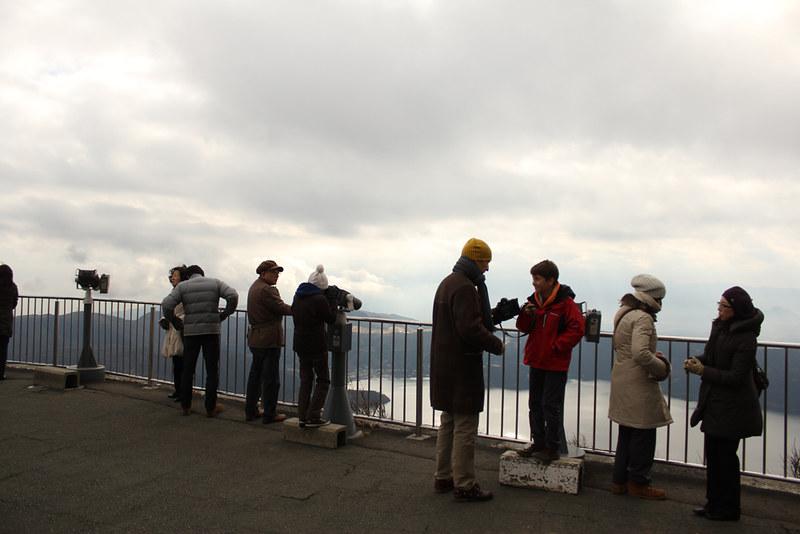 箱根駒ヶ岳見晴台