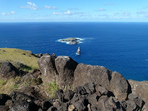 Easter Island | by giladlotan