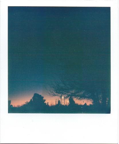 sunrise polaroidsun660af impossibleffpx680colorshade