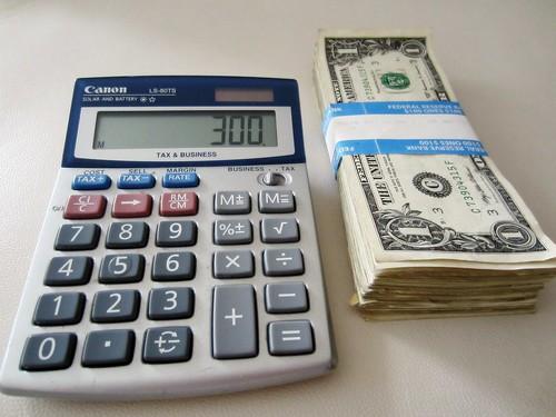 Tax Calculator   by 401(K) 2013