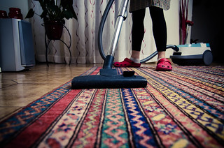 Run before you get vacuumed | by nicola.albertini