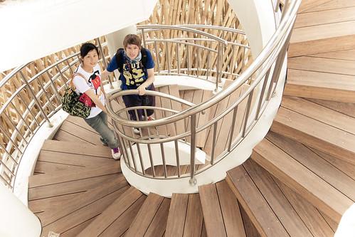 Xi'an International Horicultural Expo 2011   by Akira2506