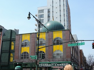 Masjid Malcolm X