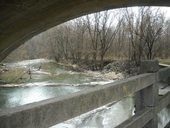 Herring Run - Harford Rd. Bridge