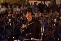 2011. július 27. 21:00 - Izaki Maszahiro, karmester