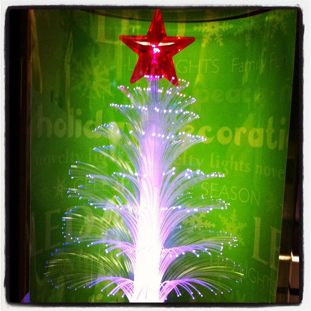 Philips Led Christmas Tree: USB-Powered LED Christmas Tree
