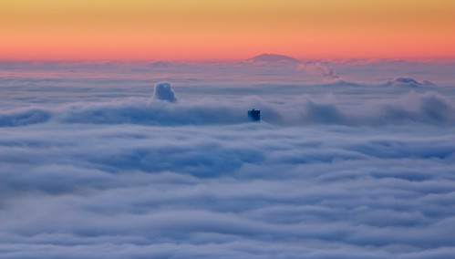 morning winter cloud canada weather sunrise landscape flickr bc britishcolumbia foggy scenic shangrila inversion vancouverbc cypresslookout january2009 grantmatticephoto