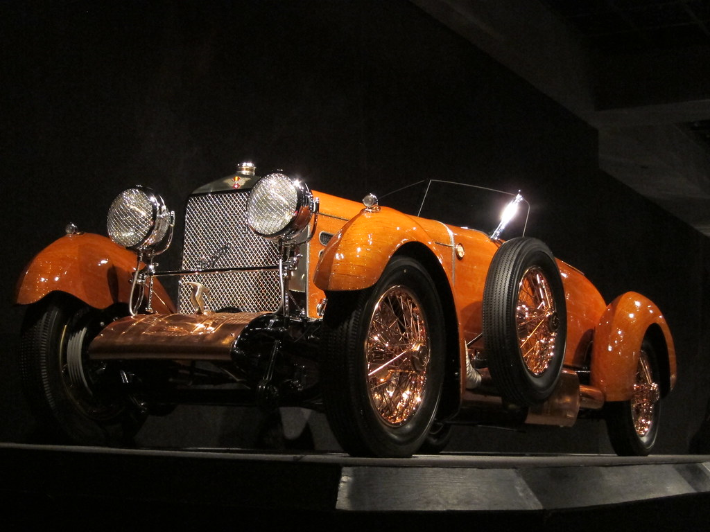 1924 Hispano-Suiza