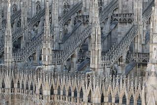 Duomo di Milano | by br1dotcom