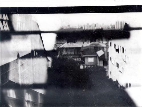 vista | by blackbird, fly.