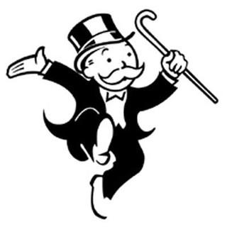 Mitt Romney's Monopoly | by MittRomneys