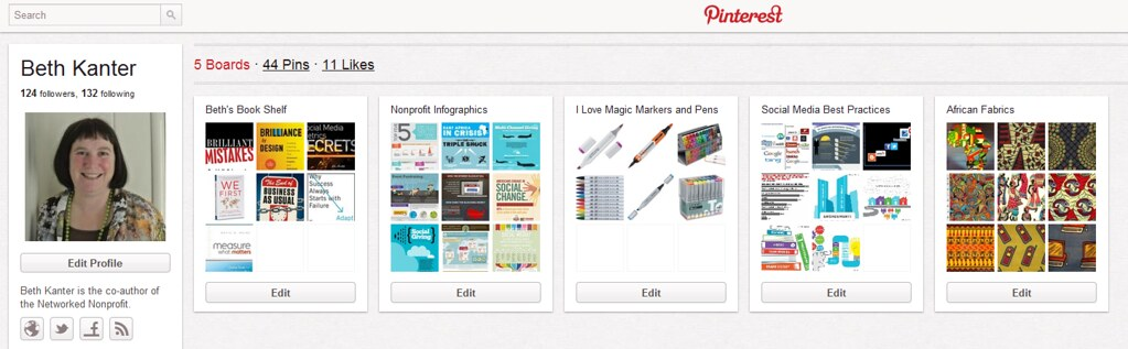 How to Marketing on Pinterest