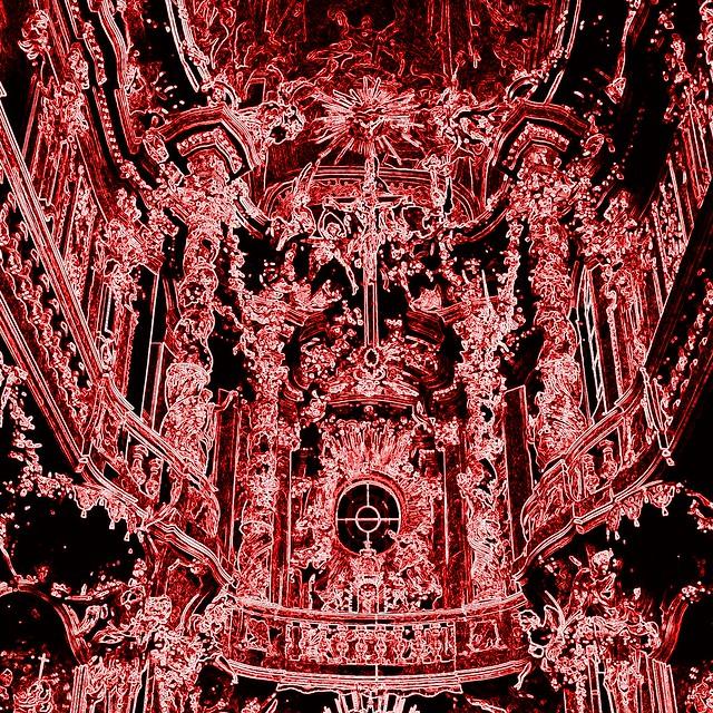 München - Asam Kirche - IMG_2441-Lightroom