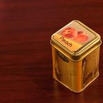 ゴールデンラヤリナ (Golden Layalina) ピーチ