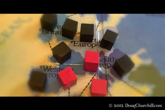 03•52 • black vs red