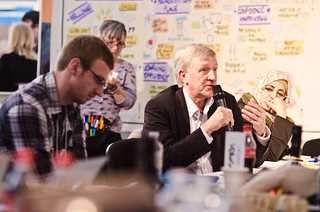 Dell Education Think Tank - London | by Dell's Official Flickr Page