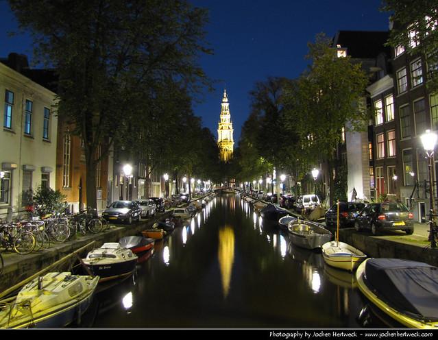 Groenburgwal, Amsterdam, Netherlands