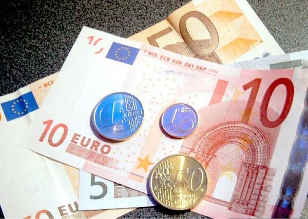 Inviare soldi in Svizzera