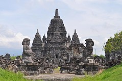 Un altre temple més petit (i budista)