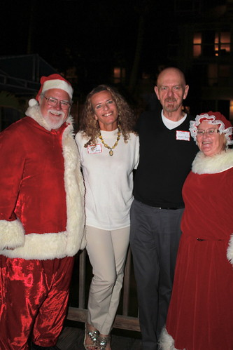 Innkeepers' holiday mixer-30 | by keywest aquarium