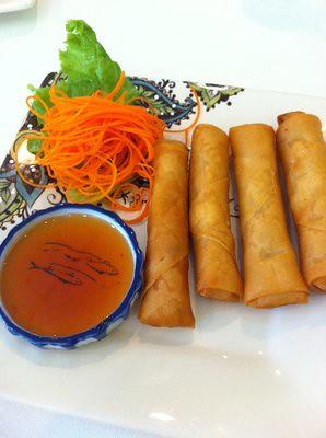Thai House Restaurant | 8369 Snouffer School Road, Gaithersburg, MD